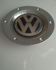 4 x RARE VW WHEEL OEM CENTER CAP16'' MK5GOLF GT TOURAN 1T0 601 149 or 1T0601149