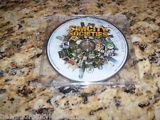 Simcity Societies (PC, 2007) Game Windows (Near Mint)