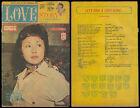 1977 Philippines LOVE STORY KOMIKS MAGASIN Vilma Santos #311 Comics