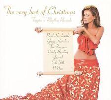 VERY BEST OF CHRISTMAS / VA...-VERY BEST OF CHRISTMAS / VARIOUS  CD NEW