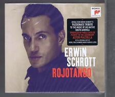 CD (NEW) ERWIN SCHROTT ROJOTANGO
