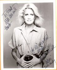 Joan Van Ark-signed photo-26 f
