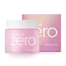 Banila co Clean It Zero Cleansing Balm Original 180ml Big Size