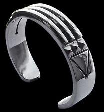 Huge! 90 Grams !! Solid Sterling Silver Atlantis Bracelet Inspired Atlantis Ring