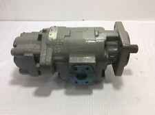 Hydradyne Parker Commercial Gear Pump P76B578Lo-D522-7P31A292-F e-Ab05-23
