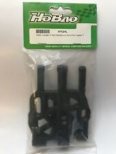 HOBAO HYPER 7 LONG FRONT LOWER WISHBONE (BOTTOM ARMS) H87024L 87024L