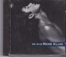 Rene Klein-Mister Blue cd maxi single