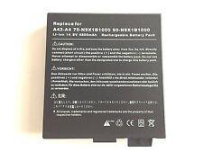 A42-A4 70-N9X1B1000 Battery For Asus A4000K A4000Ka A4000L A4000S A4D A4G