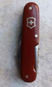 Victorinox vintage antigua TOURIST 84mm