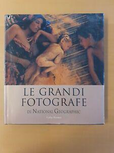 NEWMAN 2000 TOURING CLUB ITALIANO Le Grandi Fotografie Di National Geographic