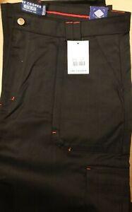 Lee cooper work trousers LCPNT206 W42 L33 Knee Pad Pocket