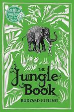 The Jungle Book by Rudyard Kipling (2016, Paperback)
