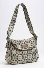 Marc By Marc Jacobs Bramble Green Pretty Nylon Batik Sasha Shoulder Bag Tote NWT