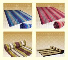 Jumpbo Thai Roll up Mattress Massage Meditation Cushion FLOORING KAPOK100%