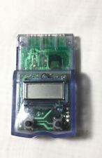 Rare Performance Mega Memory Card P-1110A Sony PlayStation 1 (PS1)