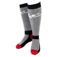 MotoGP Race Socks - Grey