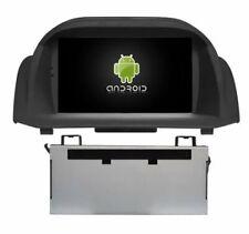 "AUTORADIO 7"" Android 9.0 Quad Core 2gb 16Gb GPS Navigatore FORD Fiesta 2013-2018"