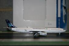 Aeroclassics 1:400 Garuda Indonesia Airbus A330-300 PK-GPE (ACPKGPE) Model Plane