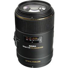 Sigma 2,8 / 105 mm EX DG OS HSM Macro Objektiv für Canon EOS Neuware