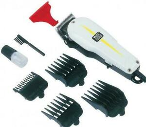 Wahl 8466-324 Super Taper Professional Corded Hair Clipper BARBERS FAVORITE UK