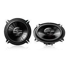 """PIONEER 500W 5.25"""" G-Series 2-Way Coaxial Car Stereo Speakers   TS-G1320S"""