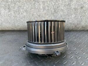 MERCEDES W164 X164 GL350 GL450 ML350 A/C AIR CONDITION HEAT FAN BLOWER MOTOR OEM