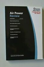 Air Power Review  Spring 2013 Special Edition - RAF celebrating 95 years