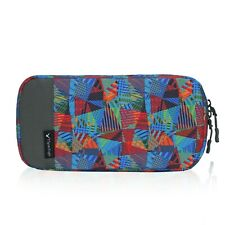 Electronic Organizer Small Travel Cable Organizer Bag Travel Cord  Accessories