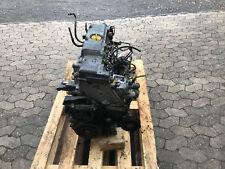 Opel  Motor  2.0 DTI / 74 KW / R9128018 / WYF38964  / 20YH / Y20DTH