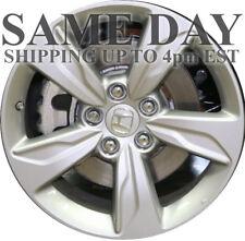 "NEW OEM Factory 18"" 2018 2019 Honda Odyssey Silver Alloy Wheel Rim - 96040 64119"
