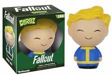 Funko Dorbz Fallout - Vault Boy Vinyl Action Figure
