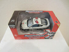 2005 Transformers Robots in Disguise Alternators Acura RSX Prowl (Police) New