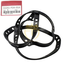 11251-P2A-014 Genuine For Honda Oil Pan Gasket Civic DX LX 1996-2005