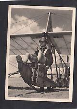 Flugzeug- & Flughafen-Ansichtskarten Zweiter Weltkrieg (1939-45) Normalformat