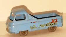 MORRIS J2 PICK UP ~ Matchbox Lesney 60 A1 ~ Made in England in 1958 Pickup Ute