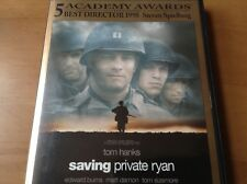 Saving Private Ryan DVD region 2