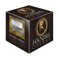 Various-Handel opera collection, Haendel, Georg Friedrich (CD NUOVO!)
