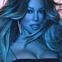 Mariah Carey - Caution Nuovo CD