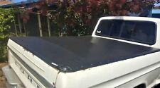 73-96 FORD F100 PARTS UTE TONNEAU TARP KIT LONG WHEEL BASE NO DRILLING REQUIRED