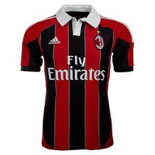 "Maillot""Adidas-Milan AC"".T.16 Ans.Neuf Etiqueté"