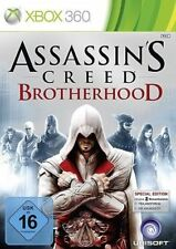 Assassin's Creed Brotherhood XBOX 360 Spiel