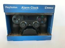 PlayStation Ps4 Controller Alarm Clock by Paladone New In Box ship out fast