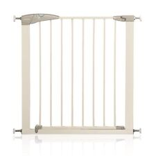 Lindam Sure Shut Axis Stair Gate - White - Internet Return