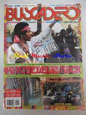 rivista BUSCADERO 281/2006  Dylan Garland Jeffreys Dave Alvin Springsteen (*) cd