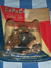 Old Capac Ignition Tune Up Magnetos Distributors ALI-8