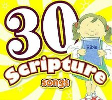 Twin Sisters Productions : 30 Scripture Songs Music CD CD