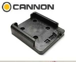 Cannon Tab Lock Base BRAND New - PART 2207001