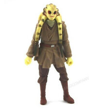 RARE Star Wars Clone Wars KIT FISTO 2004 Action Figures Hot kid TOY  SU02