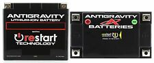 Antigravity Motorcycle Re-START Lithium Battery 680 CCA AG-ATX20-RS