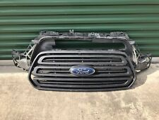 ⭐️2015-2019 FORD TRANSIT 150 250 350 (GRILLE And Grill REINFORCEMENT) OEM